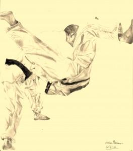 Olivia-Judo01