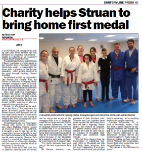 2016-05-26 15_23_45-Re_ Fighting Chance Article & Steph Inglis - Dunfermline Press 19th May 2016 -